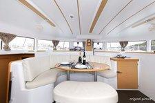 thumbnail-11 Lagoon-Bénéteau 37.0 feet, boat for rent in Zadar region, HR