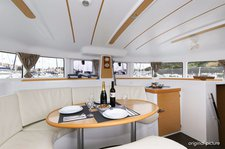 thumbnail-30 Lagoon-Bénéteau 37.0 feet, boat for rent in Zadar region, HR