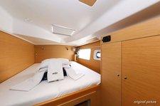 thumbnail-29 Lagoon-Bénéteau 37.0 feet, boat for rent in Zadar region, HR
