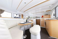 thumbnail-19 Lagoon-Bénéteau 37.0 feet, boat for rent in Zadar region, HR