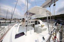 thumbnail-7 Lagoon-Bénéteau 37.0 feet, boat for rent in Zadar region, HR