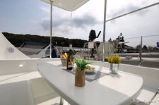 thumbnail-13 Lagoon-Bénéteau 37.0 feet, boat for rent in Zadar region, HR