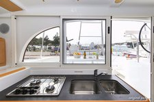 thumbnail-24 Lagoon-Bénéteau 37.0 feet, boat for rent in Zadar region, HR