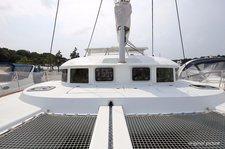 thumbnail-25 Lagoon-Bénéteau 37.0 feet, boat for rent in Zadar region, HR