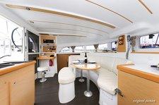 thumbnail-26 Lagoon-Bénéteau 37.0 feet, boat for rent in Zadar region, HR