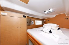 thumbnail-28 Lagoon-Bénéteau 37.0 feet, boat for rent in Zadar region, HR