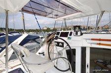 thumbnail-14 Lagoon-Bénéteau 37.0 feet, boat for rent in Zadar region, HR