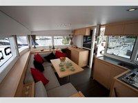 thumbnail-9 Lagoon-Bénéteau 38.0 feet, boat for rent in Ionian Islands, GR