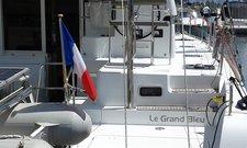 thumbnail-8 Lagoon-Bénéteau 38.0 feet, boat for rent in Ionian Islands, GR