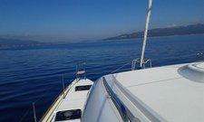 thumbnail-6 Lagoon-Bénéteau 38.0 feet, boat for rent in Ionian Islands, GR
