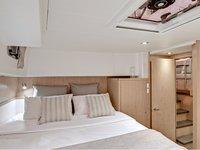 thumbnail-1 Lagoon-Bénéteau 38.0 feet, boat for rent in Split region, HR