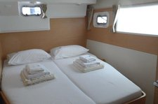 thumbnail-21 Lagoon-Bénéteau 39.0 feet, boat for rent in Phuket, TH