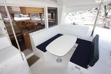 thumbnail-26 Lagoon-Bénéteau 39.0 feet, boat for rent in Phuket, TH