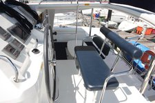 thumbnail-6 Lagoon-Bénéteau 39.0 feet, boat for rent in Phuket, TH