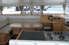 thumbnail-16 Lagoon-Bénéteau 39.0 feet, boat for rent in Phuket, TH