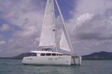 thumbnail-19 Lagoon-Bénéteau 39.0 feet, boat for rent in Phuket, TH