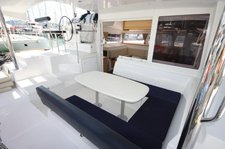 thumbnail-20 Lagoon-Bénéteau 39.0 feet, boat for rent in Phuket, TH
