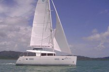 thumbnail-27 Lagoon-Bénéteau 39.0 feet, boat for rent in Phuket, TH