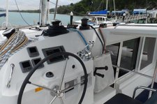 thumbnail-15 Lagoon-Bénéteau 39.0 feet, boat for rent in Phuket, TH