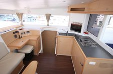 thumbnail-22 Lagoon-Bénéteau 39.0 feet, boat for rent in Phuket, TH