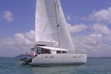 thumbnail-8 Lagoon-Bénéteau 39.0 feet, boat for rent in Phuket, TH