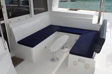 thumbnail-17 Lagoon-Bénéteau 39.0 feet, boat for rent in Phuket, TH