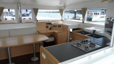 thumbnail-5 Lagoon-Bénéteau 39.0 feet, boat for rent in Phuket, TH