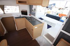 thumbnail-25 Lagoon-Bénéteau 39.0 feet, boat for rent in Phuket, TH