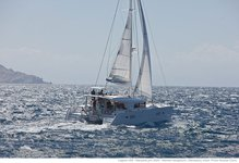 The best way to experience Sardinia is by sailing