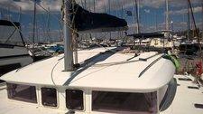 thumbnail-1 Lagoon-Bénéteau 39.0 feet, boat for rent in Saronic Gulf, GR