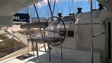 thumbnail-7 Lagoon-Bénéteau 39.0 feet, boat for rent in Saronic Gulf, GR
