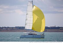 thumbnail-12 Lagoon-Bénéteau 39.0 feet, boat for rent in Split region, HR