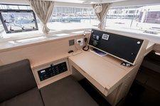 thumbnail-9 Lagoon-Bénéteau 39.0 feet, boat for rent in Split region, HR