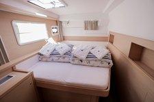 thumbnail-14 Lagoon-Bénéteau 39.0 feet, boat for rent in Split region, HR