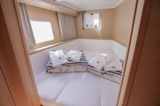 thumbnail-3 Lagoon-Bénéteau 39.0 feet, boat for rent in Split region, HR