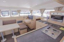 thumbnail-15 Lagoon-Bénéteau 39.0 feet, boat for rent in Split region, HR
