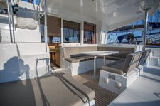 thumbnail-5 Lagoon-Bénéteau 39.0 feet, boat for rent in Split region, HR