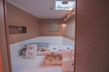 thumbnail-10 Lagoon-Bénéteau 39.0 feet, boat for rent in Split region, HR