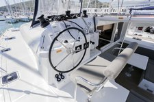 thumbnail-17 Lagoon-Bénéteau 39.0 feet, boat for rent in Split region, HR