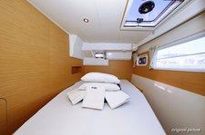 thumbnail-24 Lagoon-Bénéteau 39.0 feet, boat for rent in Zadar region, HR
