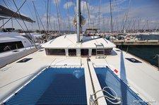 thumbnail-23 Lagoon-Bénéteau 39.0 feet, boat for rent in Zadar region, HR