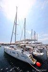 thumbnail-8 Lagoon-Bénéteau 39.0 feet, boat for rent in Zadar region, HR