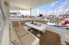 thumbnail-7 Lagoon-Bénéteau 39.0 feet, boat for rent in Zadar region, HR