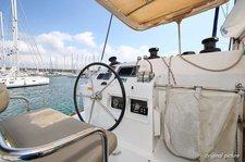 thumbnail-15 Lagoon-Bénéteau 39.0 feet, boat for rent in Zadar region, HR