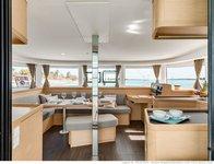 thumbnail-5 Lagoon-Bénéteau 41.0 feet, boat for rent in Dubrovnik region, HR