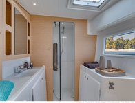 thumbnail-6 Lagoon-Bénéteau 41.0 feet, boat for rent in Dubrovnik region, HR
