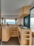thumbnail-7 Lagoon-Bénéteau 41.0 feet, boat for rent in Dubrovnik region, HR