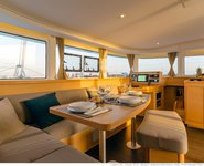 thumbnail-10 Lagoon-Bénéteau 41.0 feet, boat for rent in Dubrovnik region, HR
