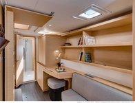 thumbnail-4 Lagoon-Bénéteau 41.0 feet, boat for rent in Dubrovnik region, HR