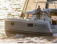 thumbnail-2 Lagoon-Bénéteau 41.0 feet, boat for rent in Dubrovnik region, HR